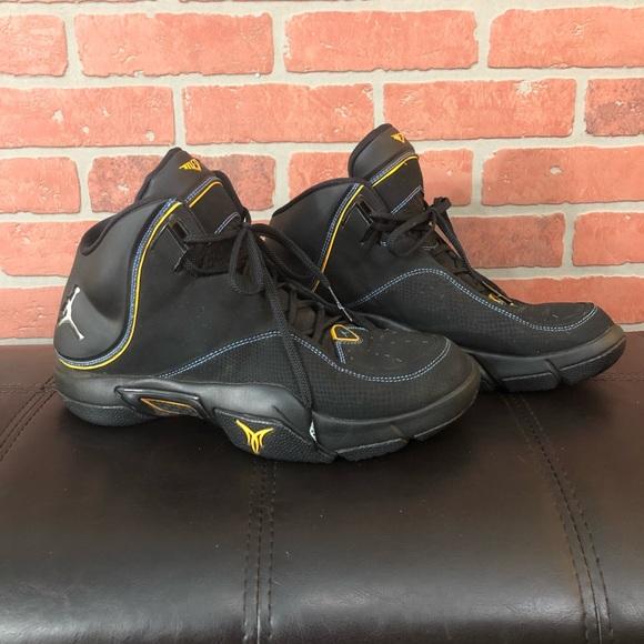 new concept 4d954 f74bb 2007 Air Jordan Melo Size 11.5